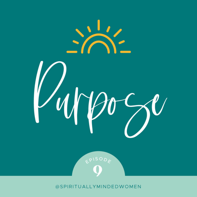 purpose as a latter-day saint woman