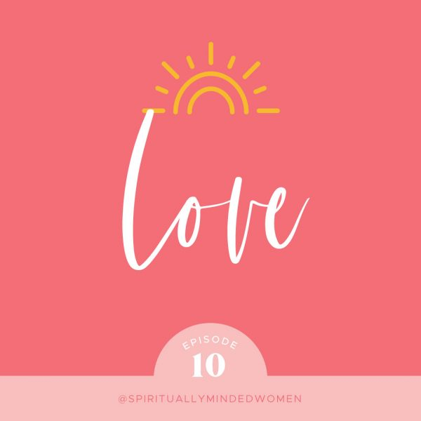 Be an extension of Christ's Love