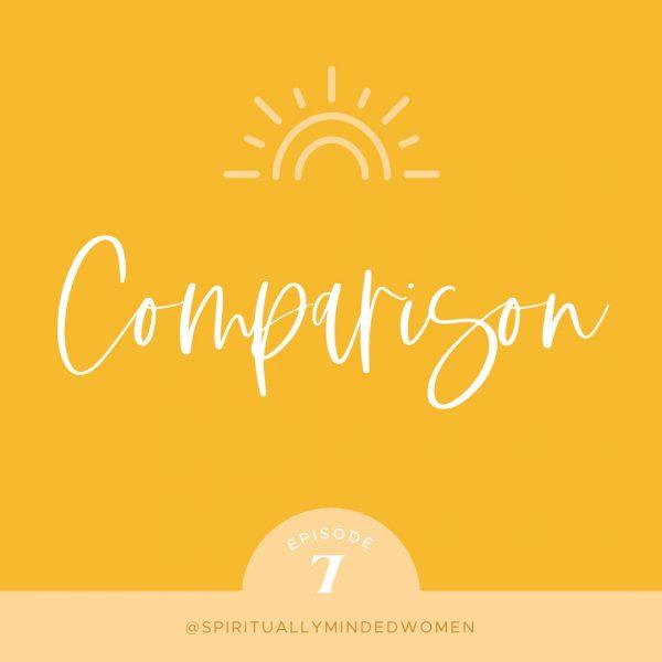 Comparison on the Covenant Path