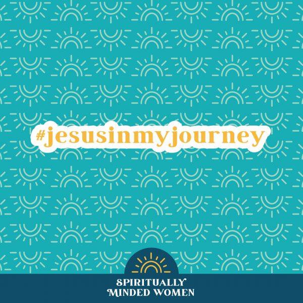 JesusInMyJourney